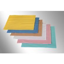 Povlak BAVLNA UNI 70x90cm, Výběr barvy: meruňková