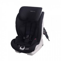 Autosedačka COMETA Isofix - 9-36 kg - Černá Coto baby