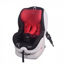 Autosedačka LUNARO Isofix - 9-18 kg - Červená Coto baby