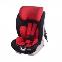 Autosedačka COMETA Isofix - 9-36 kg - Červená Coto baby