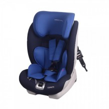 Autosedačka COMETA Isofix - 9-36 kg - Modrá Coto baby