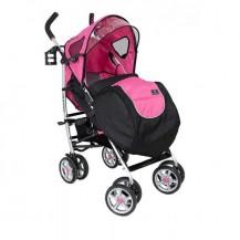 Sportovní kočárek ORINOKO - růžový Coto baby