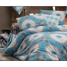 Prodloužené povlečení bavlna 140x220, 70x90cm Carmen Brotex
