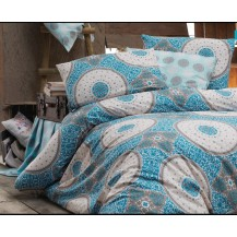 Povlečení francouzské bavlna 200x200,70x90 Carmen Brotex