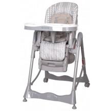 Jídelní židlička COTO BABY Mambo Grey Coto baby