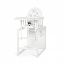 Jídelní židlička Radek VII Klups