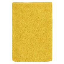 Froté žínka 17x25 žlutá Brotex