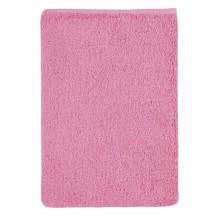 Froté žínka 17x25 růžová Brotex