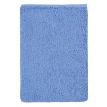 Froté žínka 17x25 modrá Brotex
