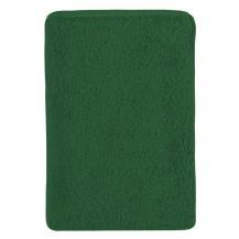 Froté žínka 17x25 tmavě zelená Brotex