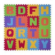 Pěnové puzzle Baby Ono - Písmena - 16ks Baby ONO