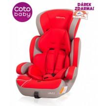 Autosedačka Coto Baby Jazz 9-36kg nr.02 Coto baby