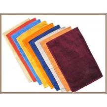 Dětské froté ručníky s výšivkou horoskopu 30x50cm (14 barev)