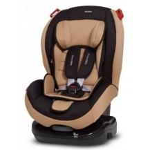 Autosedačka BOLERO - 0-25 kg - zebra Coto baby