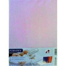 Froté prostěradlo - MELÍR 180x200 (růžová)