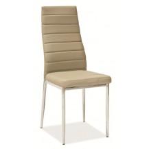 Jídelní židle H-261 latte FALCO