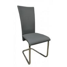 Jídelní židle F-245 grafitová FALCO