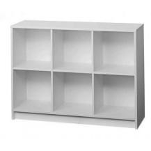 Knihovna bílá 82262 FALCO