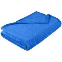 Dětská deka Korall micro s výšivkou jména (modrá) Veratex