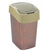 FLIPBIN 25L odpadkový koš - LATHER