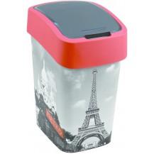 FLIPBIN 25L odpadkový koš - PAŘÍŽ