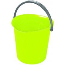 CURVER 9L kbelík - zelená