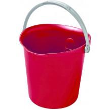CURVER 9L kbelík - červený