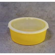 DECO CHEF 1,2 L dóza - oranžová