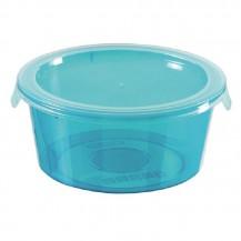 DECO CHEF 1,2L dóza - modrá