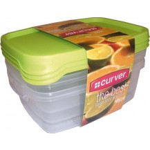 TAKE AWAY FOODK 3x1,2L set dóz - MIX