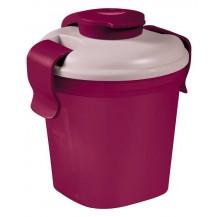 LUNCH & GO lahev - S - fialová