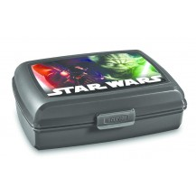 SNACK BOX - 1,3L - STAR WARS