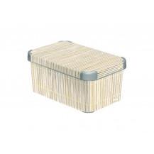 DECObox - S - Bamboo