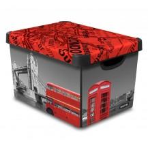 DECObox - L - Londýn
