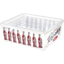 TEXTILE box - 10L - COCA COLA