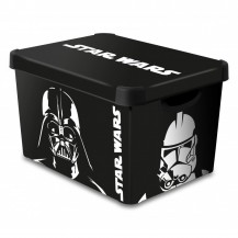 DECOBOX  - L - STAR WARS