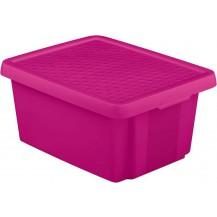 ESSENTIALS box 20L - fialový