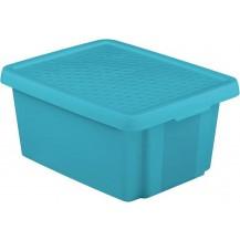 ESSENTIALS box 20L - modrý