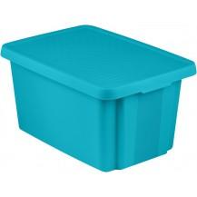 ESSENTIALS box 26L - modrý