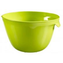 ESSENTIALS 3,5L miska - zelená