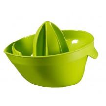 ESSENTIALS CITRUS odšťavňovač - zelený