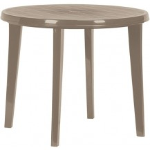 LISA stůl - cappuchino