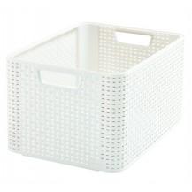 STYLE box - L- krémový