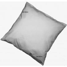 Polštář Klasik / bílý (35x45cm) 95°C Možnost doplnění náplně.