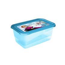 Plastový box Frozen 4,3l
