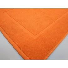 Froté předložka - Hotel 50x70cm 750g oranžová