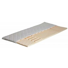 Matracová podložka - polyuretanova pěna 180x200cm