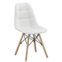 Jídelní židle Arizona bílá