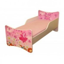 Dětská postel Víla