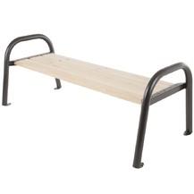 ROYAL VĚTŠÍ lavice bez opěradla